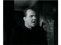 Karl Malden as Father Barry in the trailer for On the Waterfront (1954)
