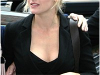 Winslet at the 2006 Toronto International Film Festival