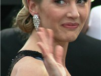 Winslet at the 81st Academy Awards in February 2009
