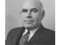 Herbert H. Lehman Official U.S. Senate Photo