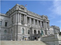 Library of Congress, Thomas Jefferson Building