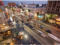 Hollywood, a well-known district of Los Angeles, is often mistaken as an independent city (as West H