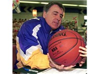 Hall of Famer Gail Goodrich played nine seasons during the 60s and 70s and went to four NBA Finals w
