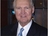Hall of Famer Jerry West led the team to nine NBA Finals appearances in the 60s and 70s.