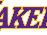 Los Angeles Lakers Wordmark