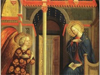 The Annunciation, National Gallery of Art