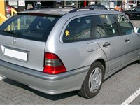 W202 T-Model