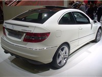W203-2 CLC-Class