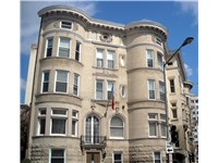 Embassy of Moldova in Washington, D.C.