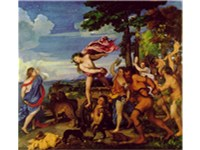 The restoration of Titian's Bacchus and Ariadne from 1967 to 1968 was one of the most controversial