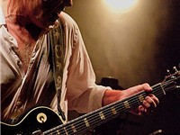 Neil Young, 2008 in Florence