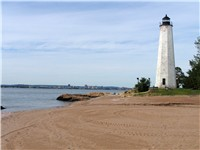 Five Mile Point Lighthouse (2005)