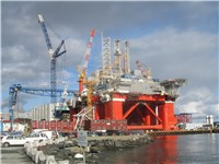 Norway is among the world leaders in offshore petroleum technology. Norway's oil-capital is Stavange