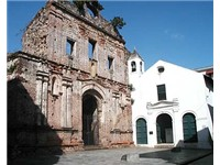 Santo Domingo Church.