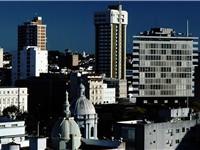 Asunci n, the capital of Paraguay