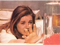 Patty Duke as Neely O'Hara in Valley of the Dolls (1967)