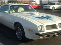 2nd-gen Pontiac Trans Am