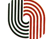 Trail Blazers logo from 1970 to 1991