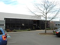 Team headquarters in Tualatin