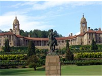 The Union Buildings