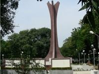 The National War Memorial (Maharashtra)
