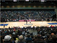 Reno Events Center.