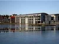 Reykjavík City Hall