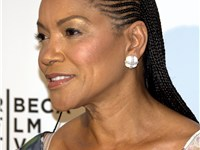 De Niro's wife, Grace Hightower, in 2009.