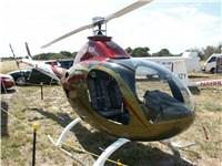 RotorWay Exec 162F.