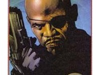 Ultimate Nick Fury, based on Samuel L. Jackson's appearance