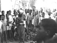 Ritual in Kaolack (1967)