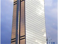 The 63 Building is an iconic landmark of the Miracle on the Han River.