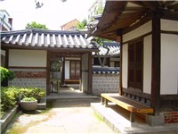 Bukchon Hanok Village