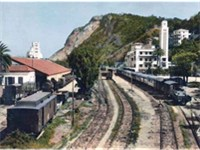 Skikda's railyard (20th century)