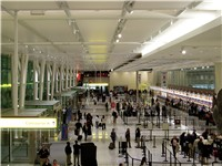 Concourses A and B were, in 2005, constructed and renovated (respectively) at BWI giving Southwest 2