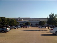 Southwest headquarters in Dallas