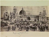The International Exhibition of 1879 at the Garden Palace