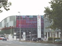 T-Mobile corporate headquarters, Bonn