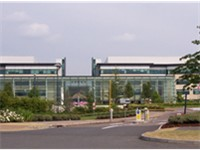 T-Mobile at Hatfield Business Park.