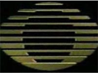 Televisa's logo used from January 8, 1973 until December 31, 2000.