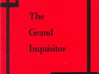 Stand-alone copy of the chapter &quot;The Grand Inquisitor&quot;.