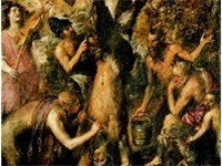 The Flaying of Marsyas, little known until recent decades