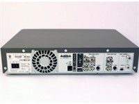 Back view of a TiVo Series2 5xx-generation unit