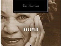 Toni Morrison, on jacket of her Pulitzer Prize winning novel Beloved.