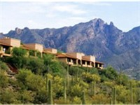 Westin La Paloma Resort in north Tucson
