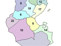 Governorates of Tunisia