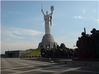 Museum of the Great Patriotic War, Kiev