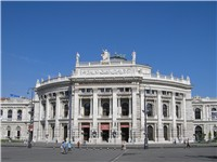 Imperial Court Theatre (Burgtheater)