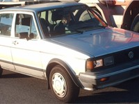 Jetta (North American specification)