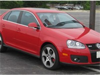 Jetta GLI (US)